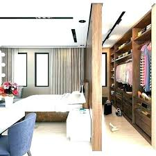 small closet space ideas built in wardrobe bedroom turns into a powder decorating amusing c