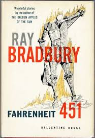 now any edition of golden apples in the sun would be packaged as by the author of fahrenheit 451 but i am digressing majorly