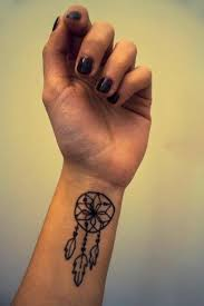 Small Dream Catchers For Sale 100 Best Dreamcatcher Tattoos 74