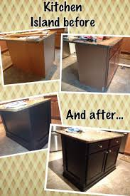Kitchen Island Makeover 198 Best Images About Kitchen Island Upgrade Project On Pinterest