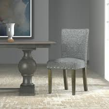grey parsons chair chairs canada slipcovers