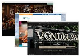 Responsive Hotels For Website Hoteliers Development com -