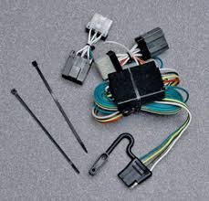 list trailer connector harness wiring vehicle specific 1997 reese towpower trailer connector kit