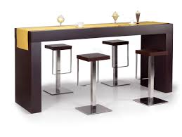 Bar Table for Home  Opening Pub in Private