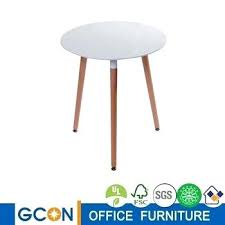 wooden legs for coffee table small visitor conference round wooden white coffee table with wood legs