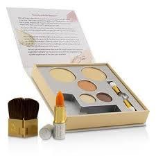 jane iredale pure simple makeup kit light