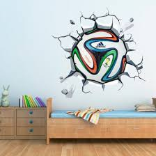 Captivating Soccer Bedroom Decor 19