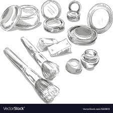 makeup s drawing google search â drawings art