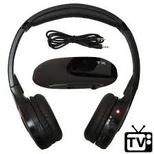 tv headphones wireless. best wireless headphones for tv rf fm wired tablet, smartphone, mp3 player kid tv i