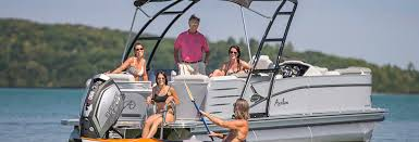 the best luxury high performance and affordable pontoon boats the best luxury high performance and affordable pontoon boats avalon pontoon boats