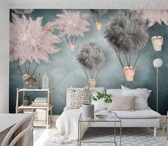 Beautiful Feathers Kids' Room Baby's ...