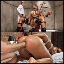 Free xxx bondage fetish fisting movies