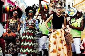 Image result for images multiracial brazil