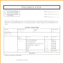 Check Writing Templates Check Template Excel