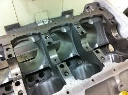 LarrysPower.com - Larry's Auto Machine - GM / Chevy