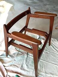 Mid Century Modern Chair Restoration MCM Pinterest Modern Enchanting Mid Century Modern Furniture Restoration
