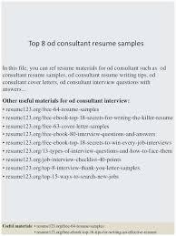 Career Change Resume Samples Free Popular Career Change Resume