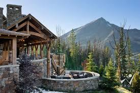 timber frame home interiors. example of timber frame home porch design interiors