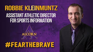 Kleinmuntz Promoted To Assistant Athletic Director For Sports ...