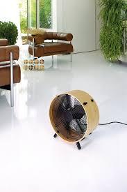 Stadler Form Ventilator Otto Design Lüfter Mit Modernem Bambus Ring