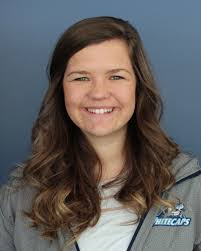 Katie Warren Top Resume Front Office Staff West Michigan Whitecaps About 11