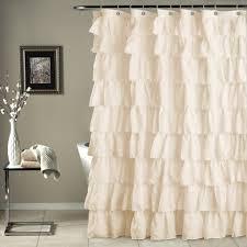 Ruffle Shower Curtain Lush Decor wwwlushdecorcom