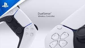 Tay cầm chơi Game Sony PS5 DualSense Chất Lượng Số 1