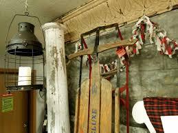 2 the rusty chandelier