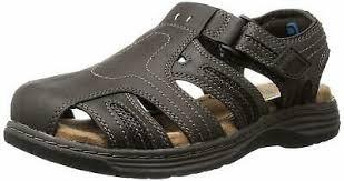 Nunn Bush Mens Ripley Sandal Choose Sz Color 82 53