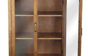 floor cabinet with glass doors white bathroom door hinges storage memory lan