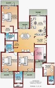1200 sq ft house plans indian style new two bedroom house plan india homes floor plans