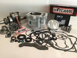 grizzly big bore stroker kit bp racing atv grizzly raptor 700 big bore stroker kit 780 motor