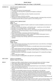 Cardiologist Resume Cardiologist Resume Samples Velvet Jobs 1