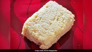 இனிப்புகள் குறித்த ரெசிபீஸ், லட்டு, அல்வா, பால்கோவா குறித்த ரெசிபீஸ். Palkova The Delicate Tamil Sweet Made With Just Two Ingredients Ndtv Food