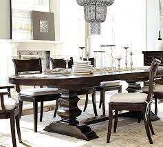 oval dining room table oval dining room table for 10