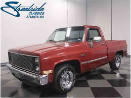 1985 to 1987 Chevrolet C10 for Sale on ClassicCars.com