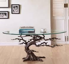 Coffee Table Tree Tree Table Ebay