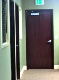 interior office door. Interior Office Door O