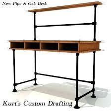 plumbing pipe desk pipe desk plans pipe desk plans pipe desk plans pipe table ideas and plumbing pipe desk