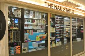 The Nail Status