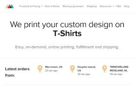 Printful Review Higher Quality Printing And Dropshipping