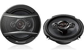 pioneer 4x6 speakers. pioneer ts-a1686r 6-1/2\ 4x6 speakers