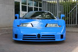 The bugatti eb110 was launched in 1991, and soon after came an even hotter version, named the super sport. Bugatti Eb110 Super Sport For Sale In Ashford Kent Simon Furlonger Specialist Cars