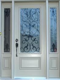 exterior entry doors houston texas. front door: wrought iron door entry gates doors houston texas glass ebay: charming exterior