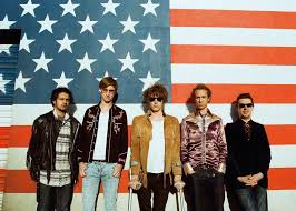 Mystery Jets: In music you gotta uncover a bit of yourself - AlterEcho