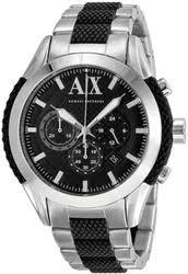 men s armani exchange watches men s armani exchange active chronograph watch ax1214