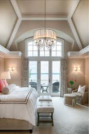 elegant home interiors. master bedroom - now i could get some peaceful sleep in this elegant room like benches and light home interiors