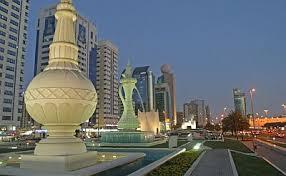 United Arab Emirates Climate Average Weather Temperature