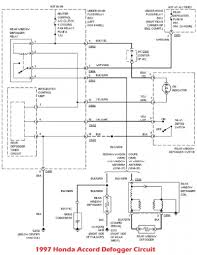 wiring diagram 1997 honda accord ireleast info 97 honda accord radio wiring diagram 97 wiring diagrams wiring diagram