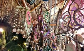 How Dream Catchers Are Made Funky bad ass dream catchers Tulum dreamcatcher Pinterest 93